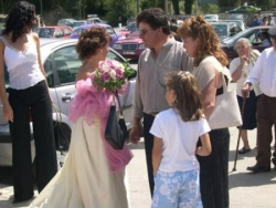 casamento do Pedro