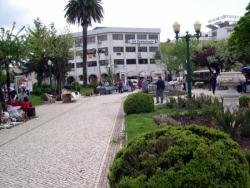 VENDER NO jardin municipal uma vez por mes