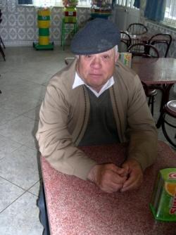 Ti Joaquim Samana