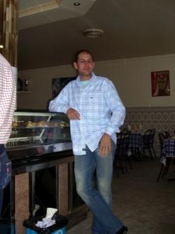 Aurelio Domingues - Reguengo