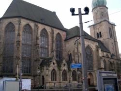 catedral dortmund