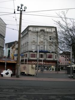 centro dortmund
