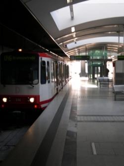 Metro dortmund
