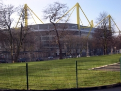 Estadio do Borrussia Dortmund
