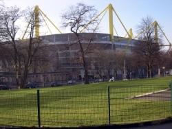 Estadio do Borrussia Dortmund