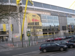 estadio face Norte