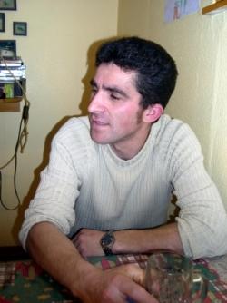 Armenio meu copadre