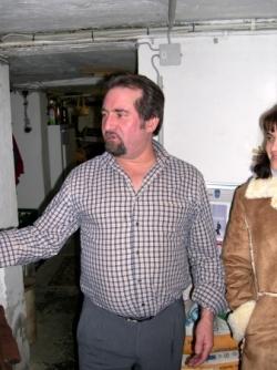 Franklin - natal 2005