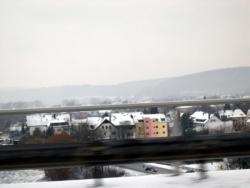 Perto do Luxemburgo