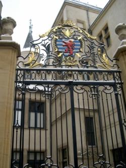 Ducado do Luxemburgo