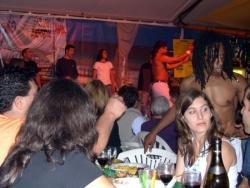 Terra samba-brasil