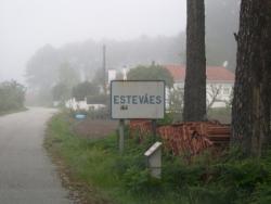 Estevaes - Pombal