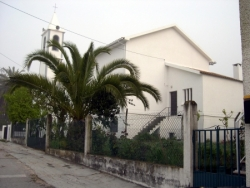 Capela dos Estevaes