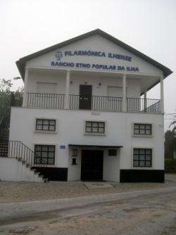 Filarmonica da Ilha - Rancho Foclorico