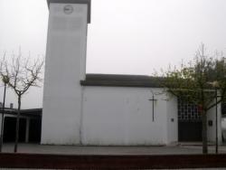Igreja catolica Ilha