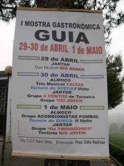 Anuncio - fESTAS