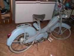 a minha mota hahah