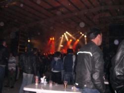 Motoqueiros en festa avril 2004