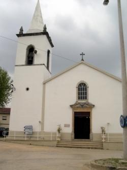 Igreja da Pelariga