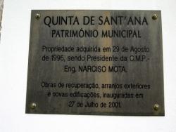 Quinta da REDINHA