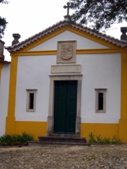 capela da quinta