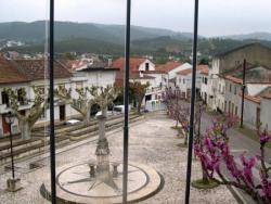Esplanada da Igreja da Redinha