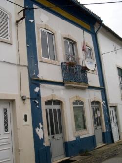 Redinha vila historica