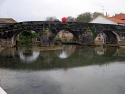 Ponte Romana Redinha
