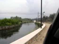 Rio Anços Redinha