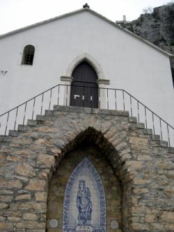Capela N.S. da Estrela