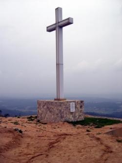 Cruz de N.senhora da Estrela