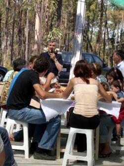 Reguengo en festa 2005