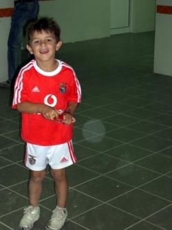 o meu sobrinho -