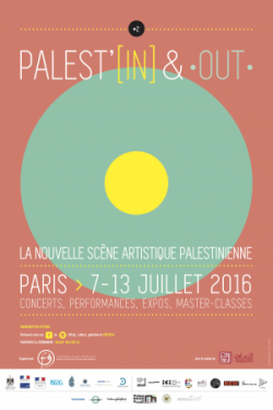 Palestine: expos, conférences, festivals et colloques