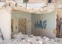 Graf en Syrie