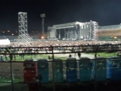 Pescara - Le concert de Ligabue