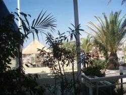 Pescara - la plage Eribeirto