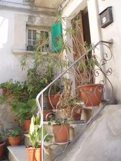 Casa nostra - Serramonacesca