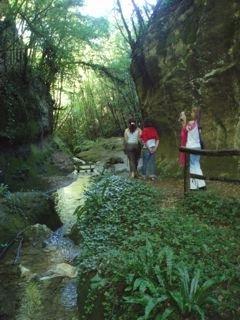 San liberatore - Serramonacesca