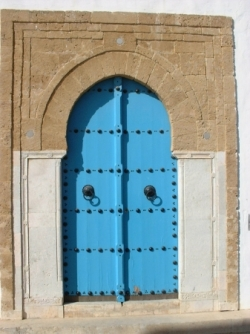 porte maure