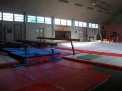 Gymnase Aubry (jeunesses-ainées)