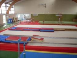 Gymnase de la Madeleine (jeunesses-ainées, stages)