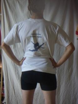 dos t-shirt 2009-2015