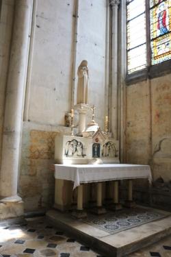 Cathédrale de Troyes