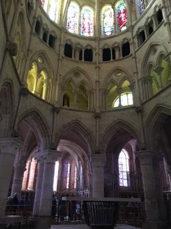 Abbatiale St-Pierre-et-St-Paul Montier-en-Der
