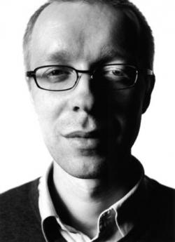 Lucas van der Velden - Telcosystems