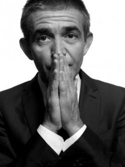 Philippe Lançon - journaliste/écrivain - 2012