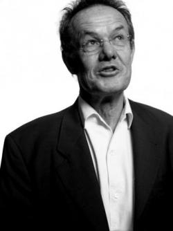 Jean-Paul Kauffmann - journaliste/écrivain - 2012