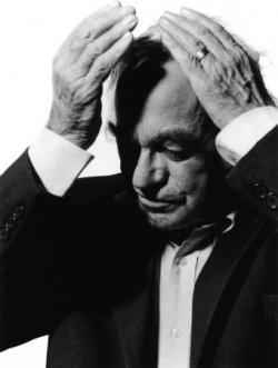 Pierre Mertens - écrivain - 2009