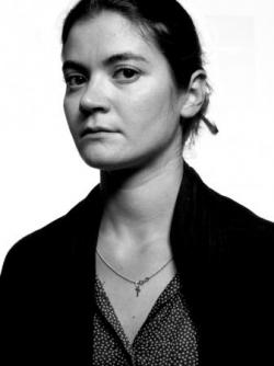 Mica Gherghescu - historienne de l'art - 2012